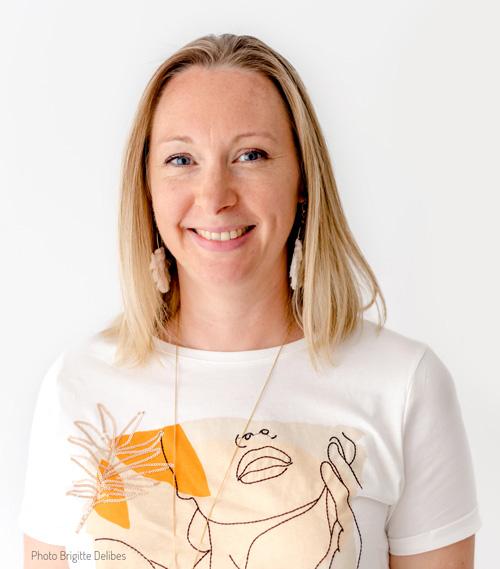 Emilie Aubert