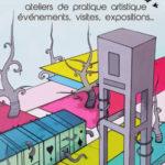 Atelier Macramé ** Centrale 7